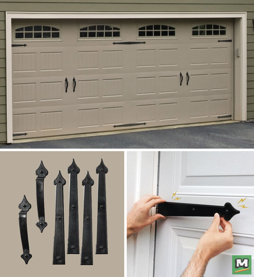 Give Your Garage Door Character In A Matter Of Seconds Cre8tive