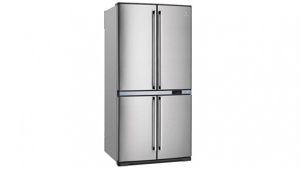 Electrolux 680l French Door Refrigerator Fridges Harvey Norman