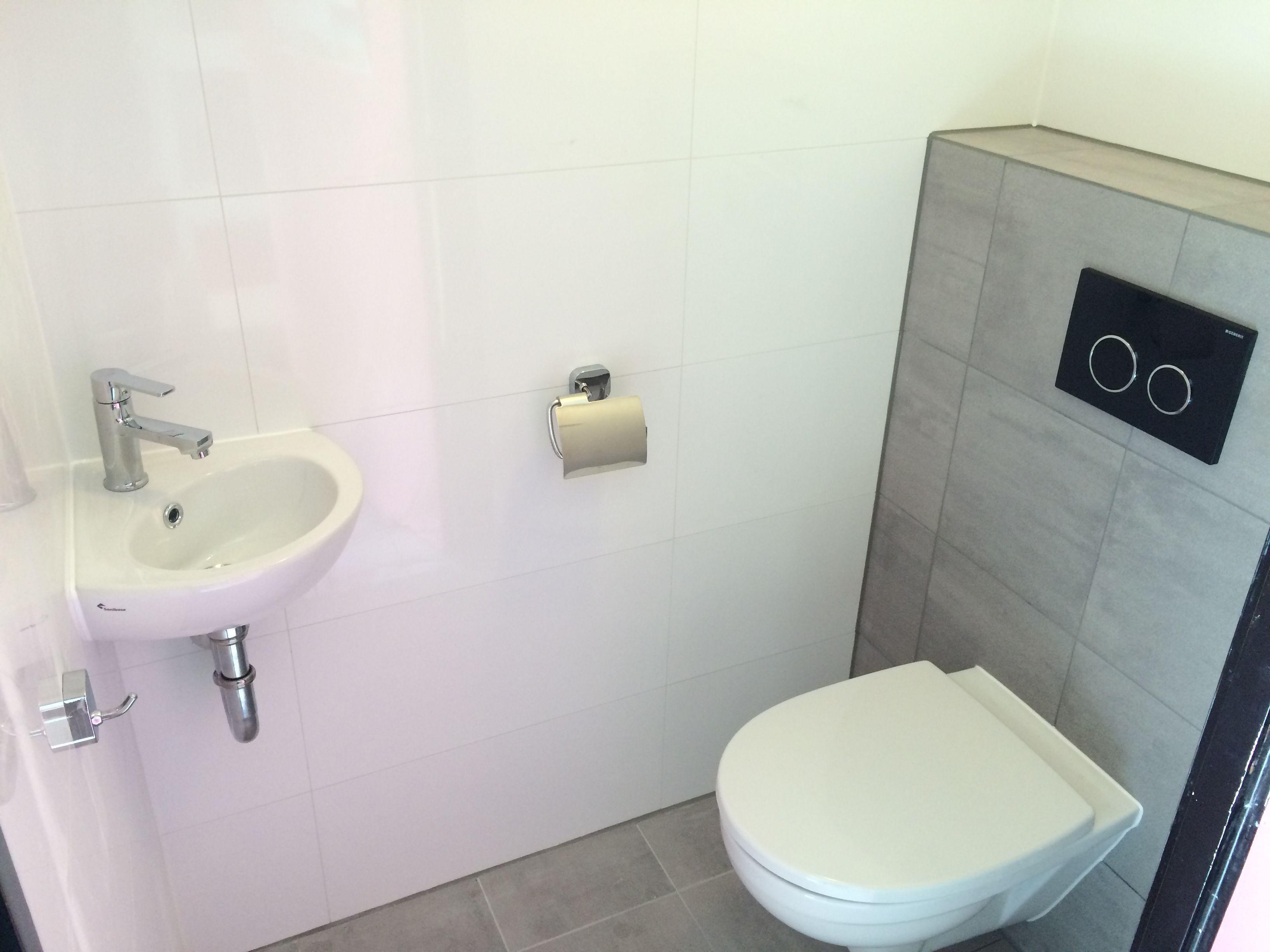 Pin van De Kamer van Badhandel op Voltooide Toiletten
