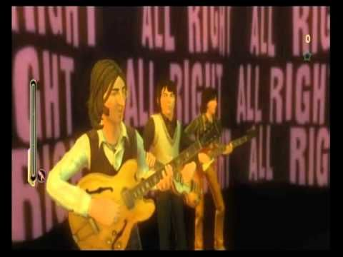The Beatles Rock Band Revolution (Dreamscape) |