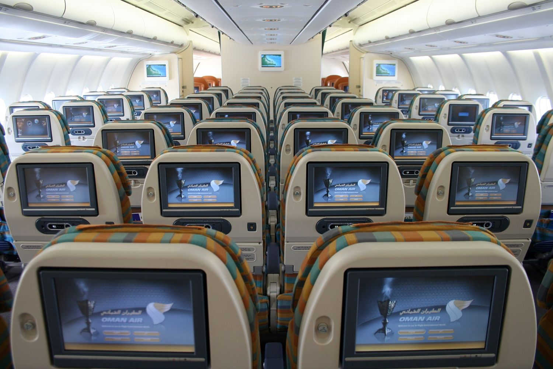 omanaira330300economyclass.jpg (1500×1000) Airlines