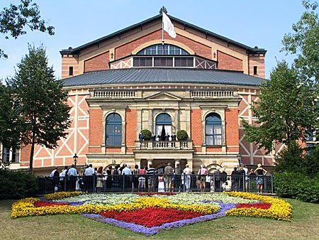 Bayreuth, Germany! Jetsetting! Pinterest Bayreuth