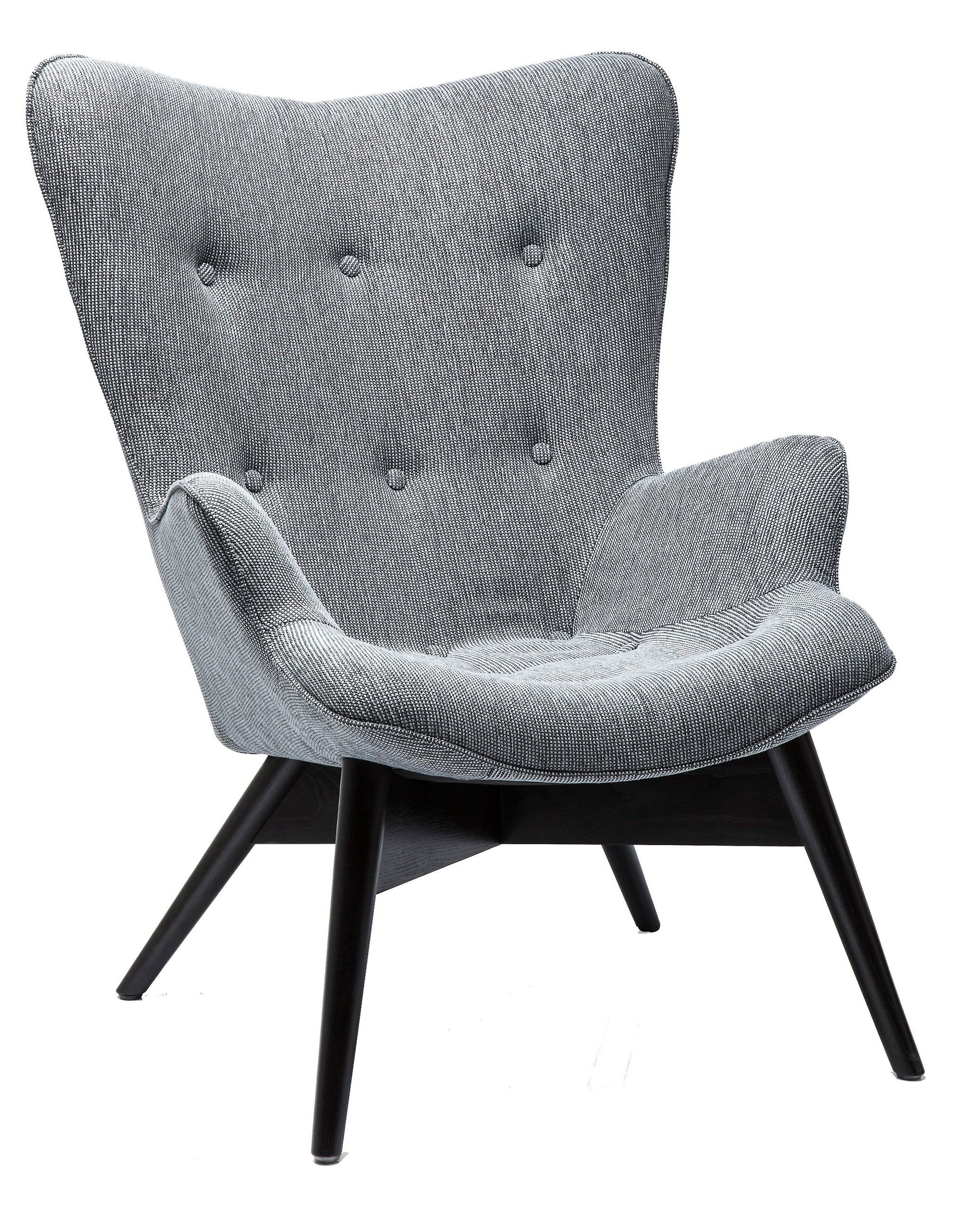 Fauteuil Kare Design Angels Wings Salt And Pepper Fauteuil Kare Design F Sofa