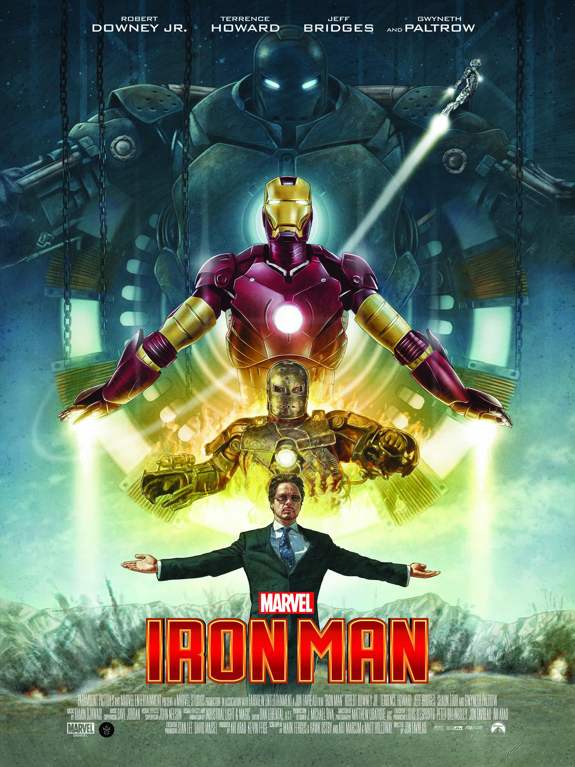 iron man movie poster marvel movie