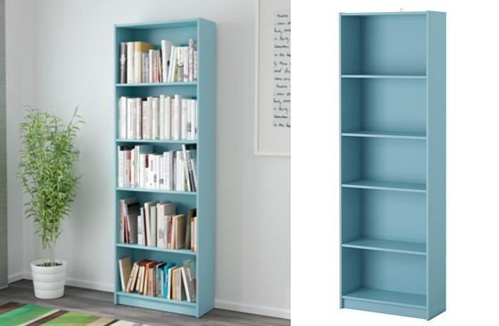 Librerie ikea immagini elegant libreria a parete ikea con librerie a parete ikea idee - Librerie a ponte ikea ...