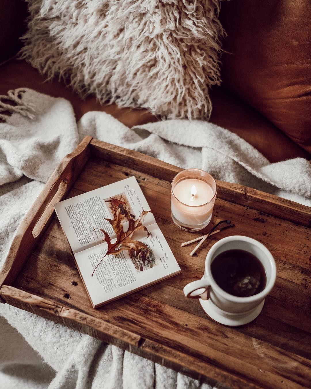 Autumn | + Pinterest: @xchxara ♡ | Autumn cozy, Cozy ...