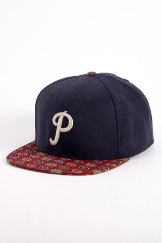 3218bb682 Phillies 50 Tailored Hat - American Needle - Hats : JackThreads ...