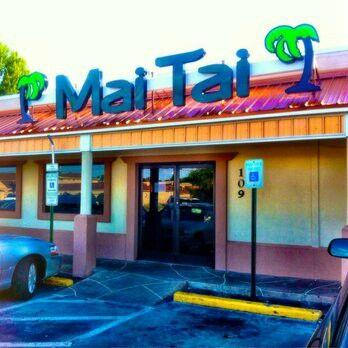 Mai Tai Restaurant In Jacksonville Nc Mai Tai Neon Signs