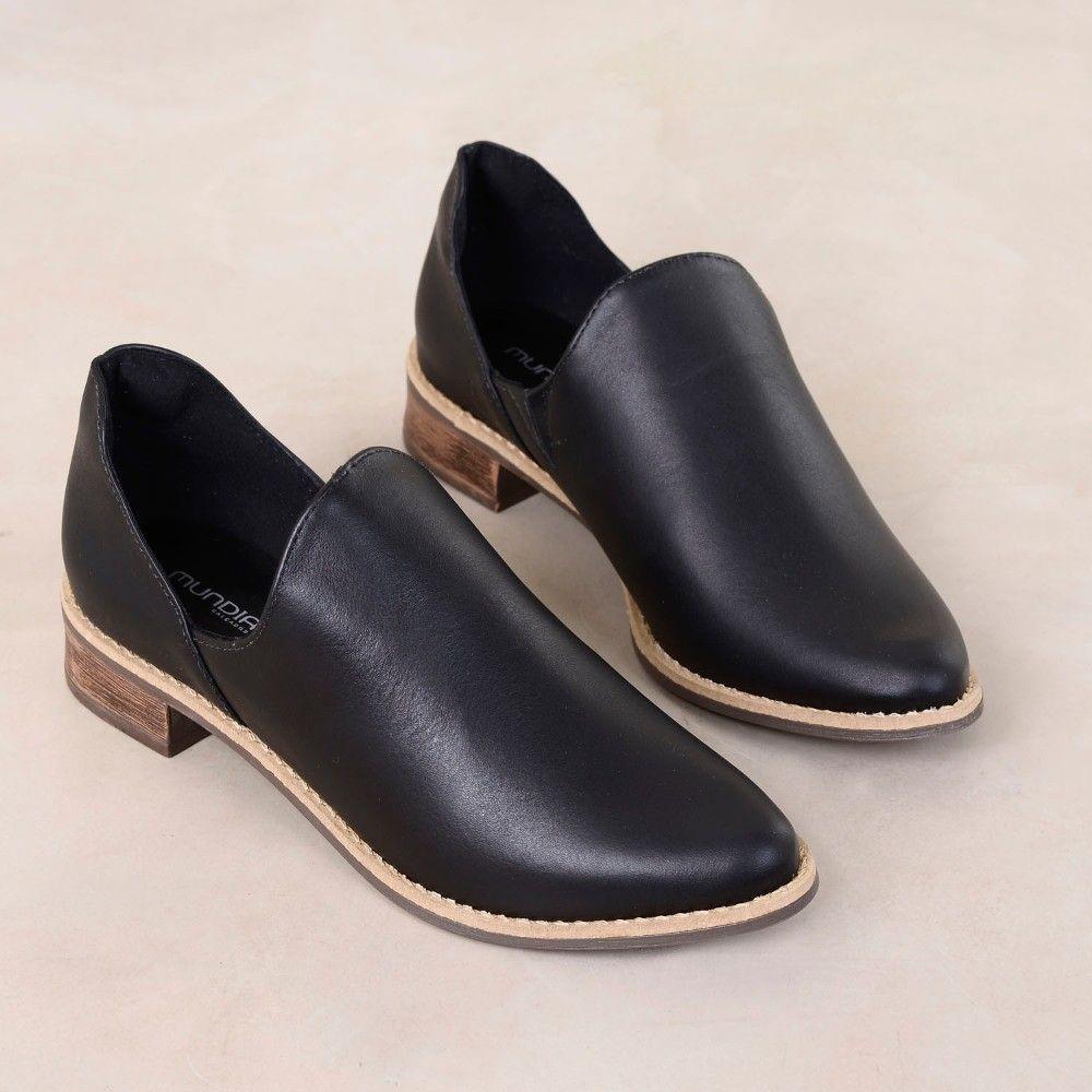 23e0f3c203 Sapato Slipper Diany Mundial