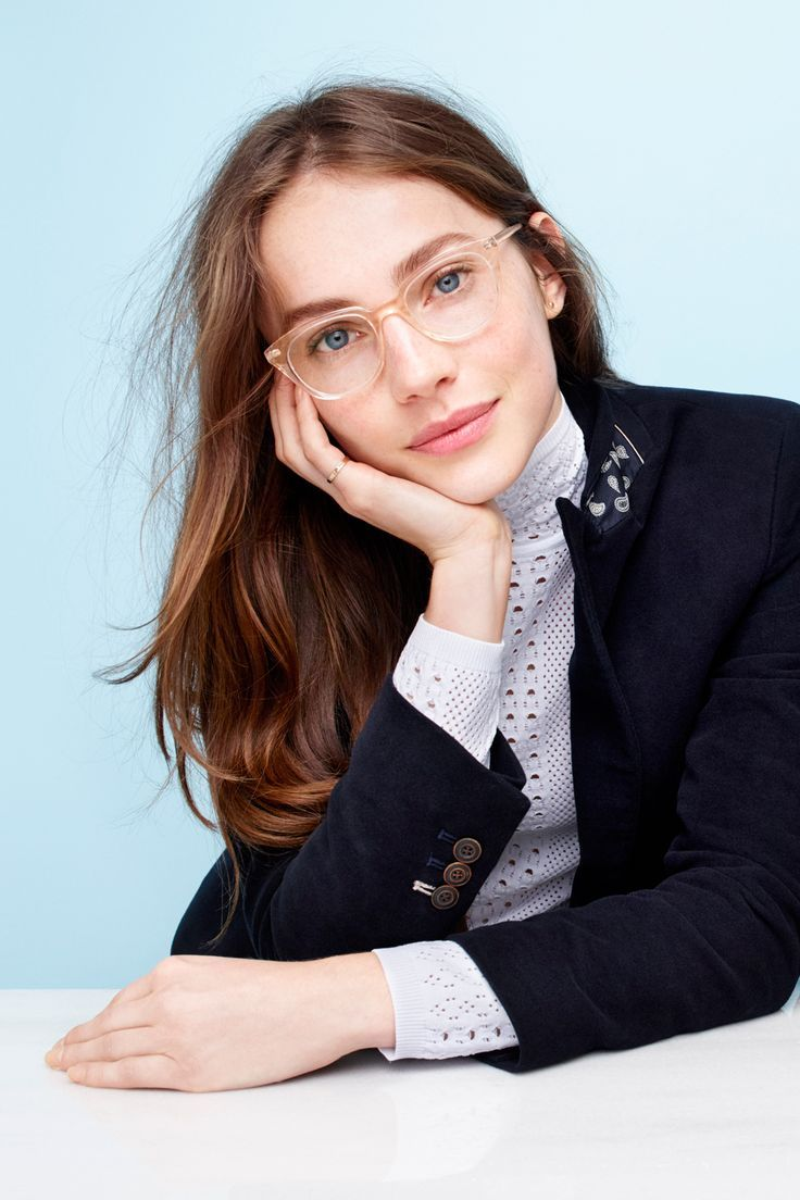 Five new shapes crafted from premium acetate complement returning ...