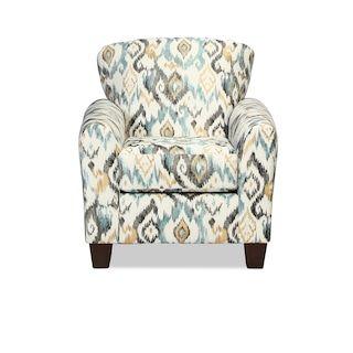Capri Accent Chair Love Seat Chair Stylish Furniture