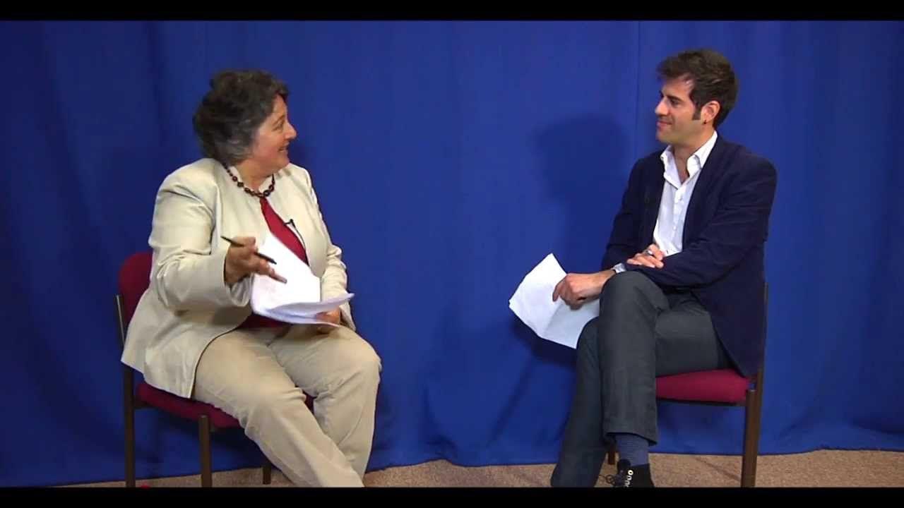 Rosi Braidotti on crisis, capital and austerity