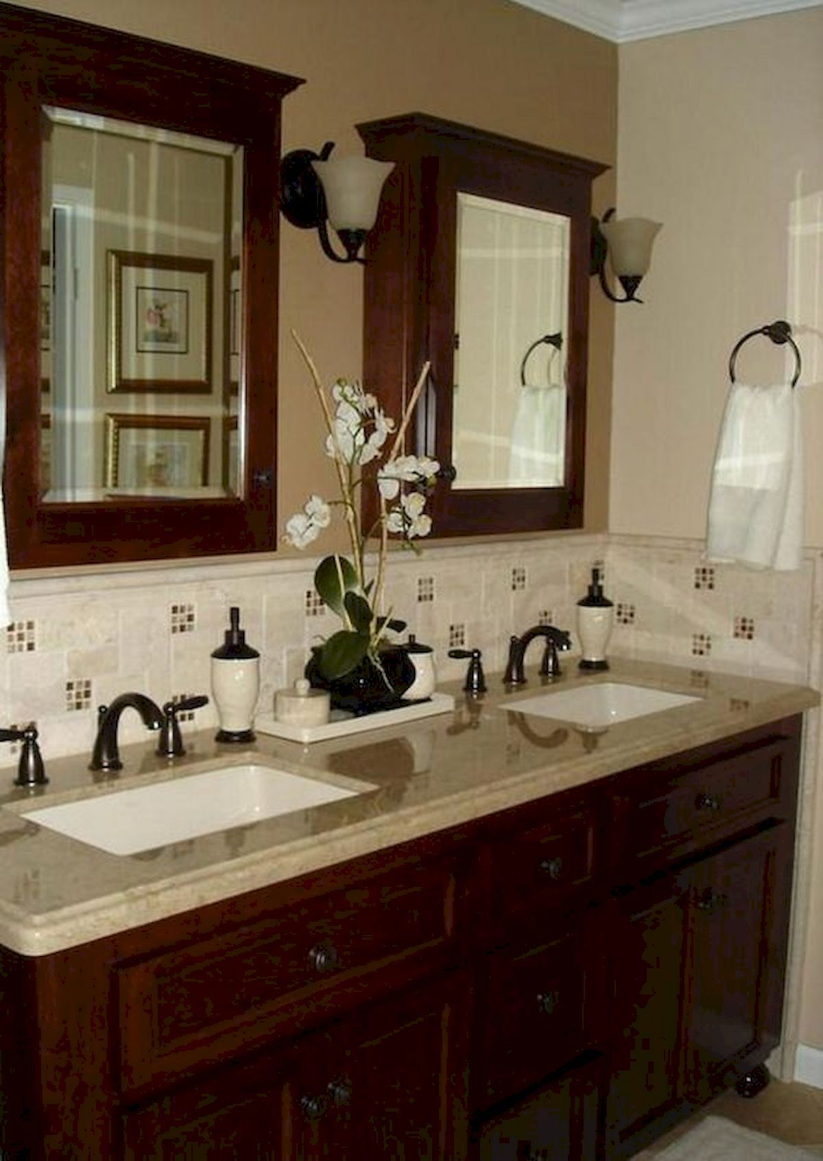 - 26 Beautiful Mirror Ideas To Decorate Your Bathroom Bathroom