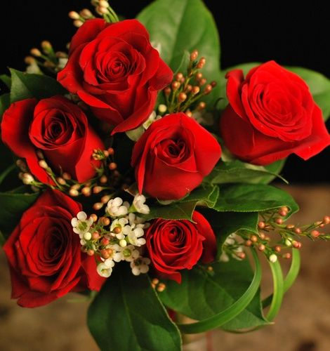 Gift Item Red Rose Bouquet *US Only* SOC Pinterest Red