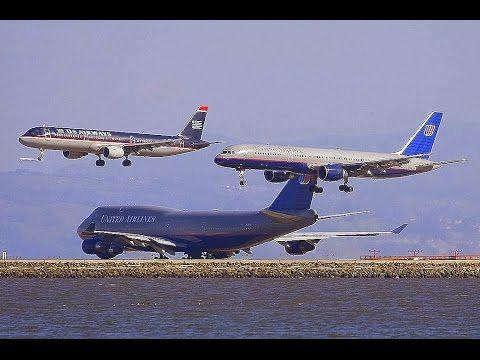 7323d9e9f8194215b30de29151e899ae funny airplane landing on highway (high quality) must watch,Funny Airplane Landing
