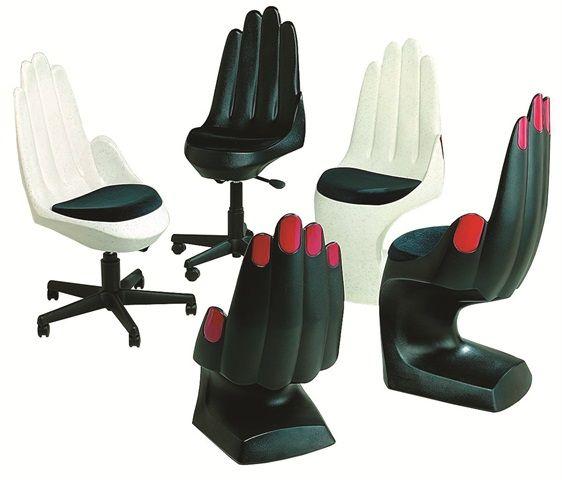 Euro Palm Chairs  For the Salon  Ngel Friseursalon