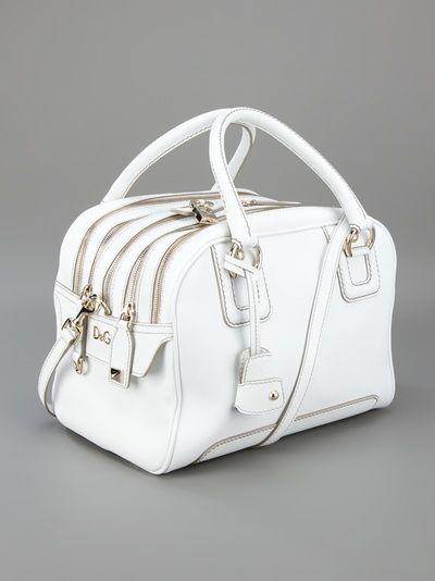 D   Holdall Bag