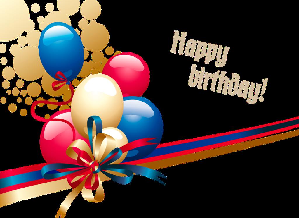Открытки, оформление графика поздравления на день рождения