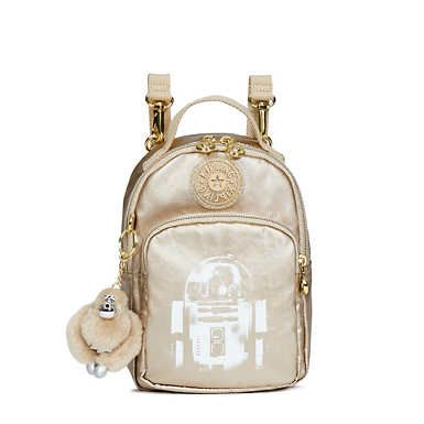 Alber Star Wars 3-In-1 Convertible Mini Bag Backpack  00db7d5a4c4d3
