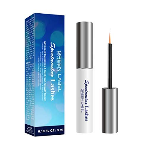 Top 10 Brow Growth Products of 2020   Eyelash growth serum ...