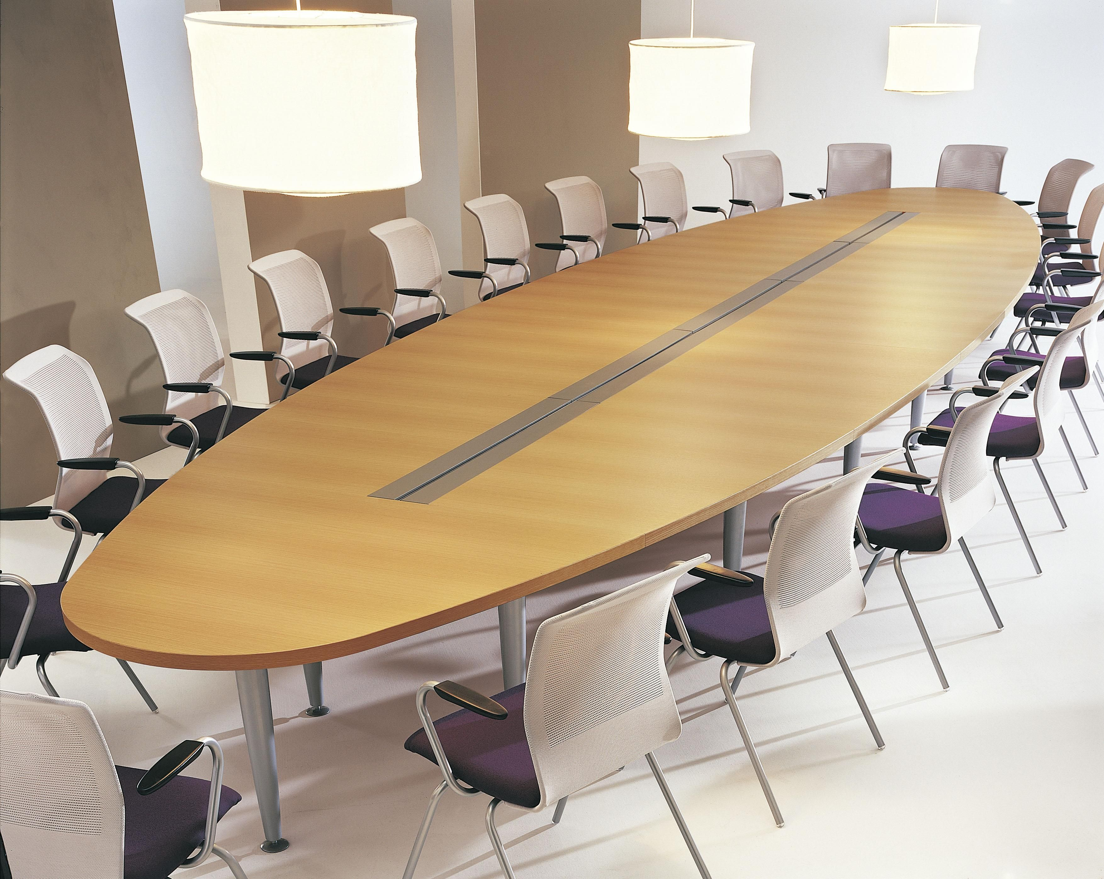Mobilier Fixe Pour Salle De Reunion Mace Couleur Bois Equinoxe Mobilier Paris Table De Reunion Table Modulable Salle De Reunion