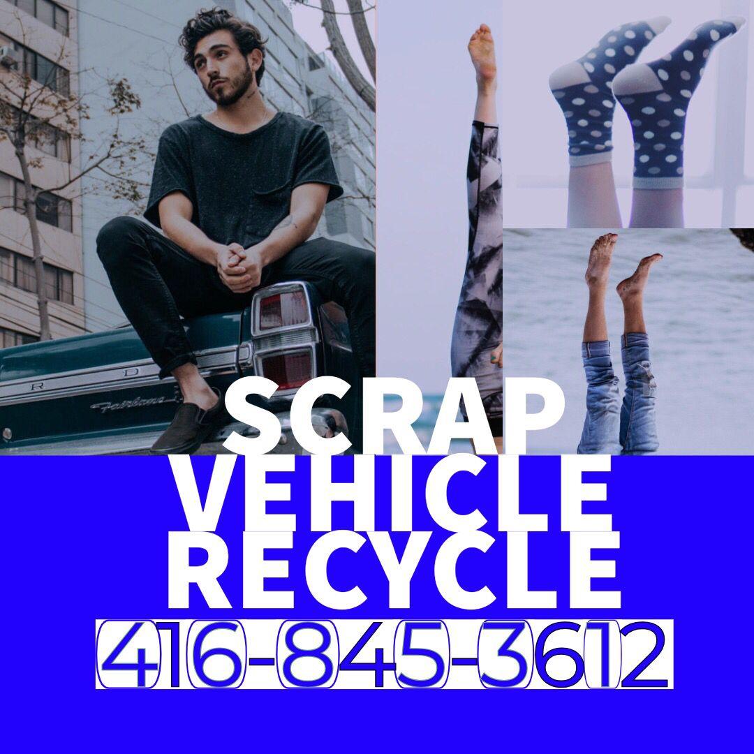 Scrap Socks Scrap car, Best ads, Working moms