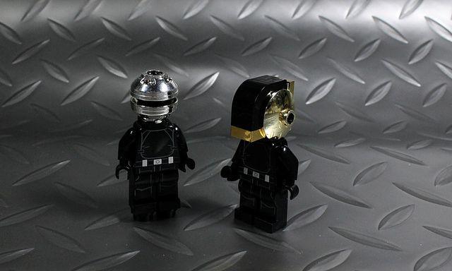 Daft Punk   Pinterest   Daft punk, Lego and Legos
