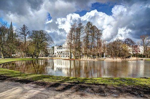 Amsterdam Park;