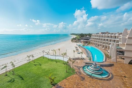 The 10 Best Hotels In Dar Es Salaam Tanzania With Pictures