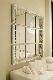 Image Result For Ikea Hack Lots Mirrors Mirror Wall Decor