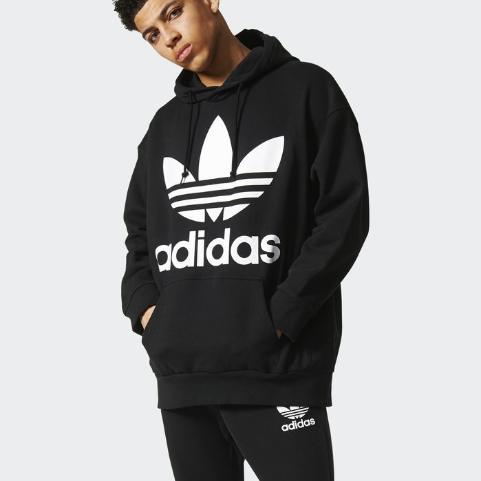 adidas Adidas Men's Ultimate Pullover Hoodie with