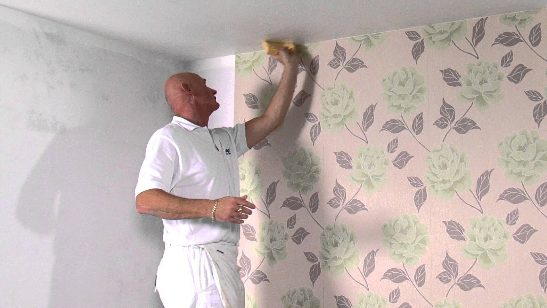 Wallpapering Practical Wallpaper Tips How To Hang