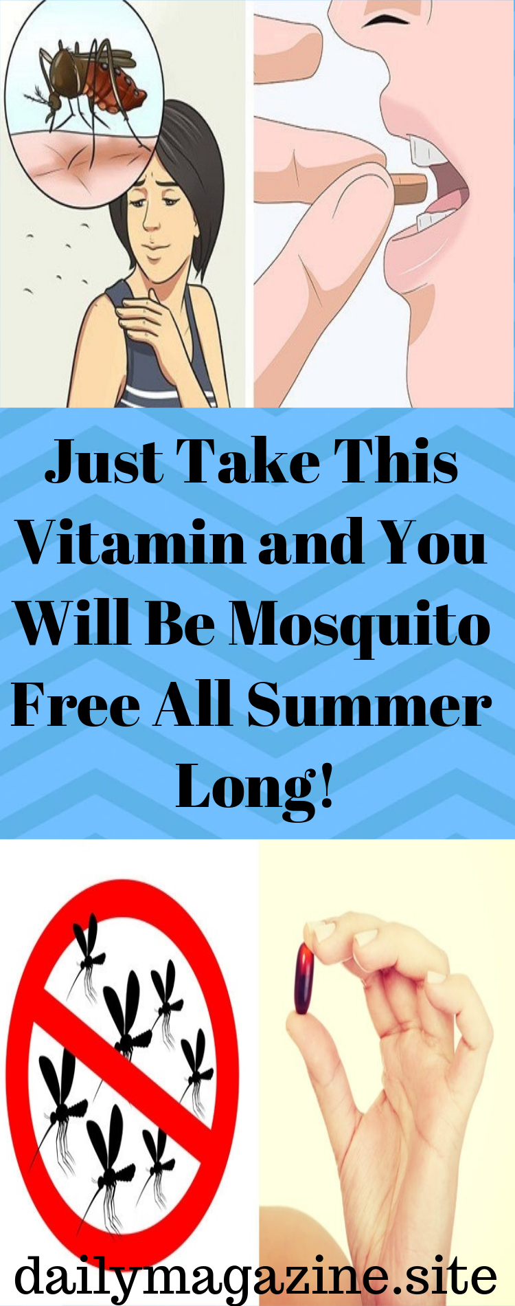 Pin by Elretha Wade on Health Remedies for mosquito