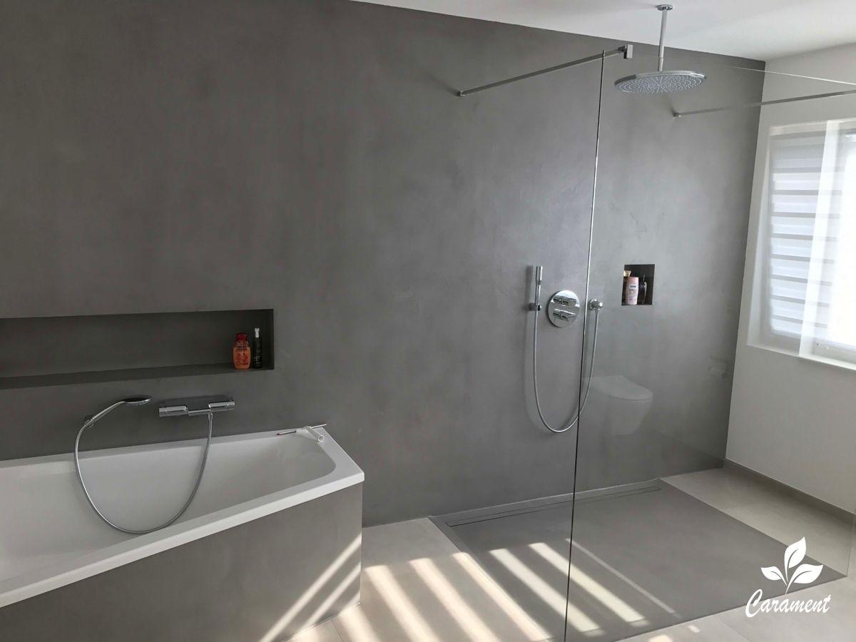 Mach Es Einfach Fugenlos In 2020 Fugenloses Bad Badezimmer Badezimmer Dekor