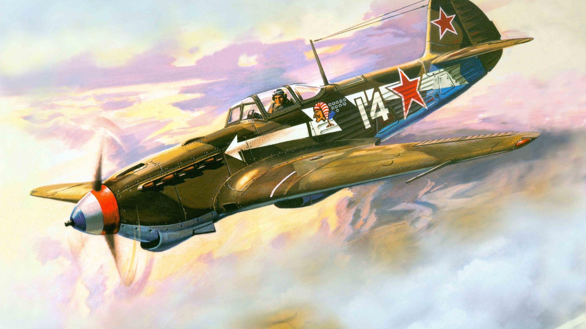 Обои военный, советский. Авиация foto 14