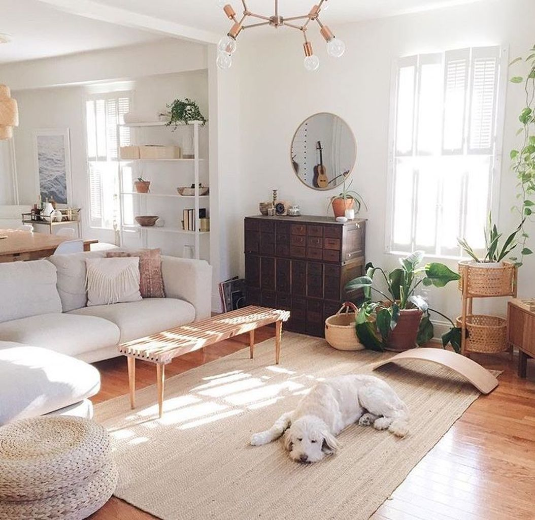 50+ Texture Interior Design - Interior design is usually divided into two  individual categories, re… | Boho living room decor, Boho living room, Living  room designs