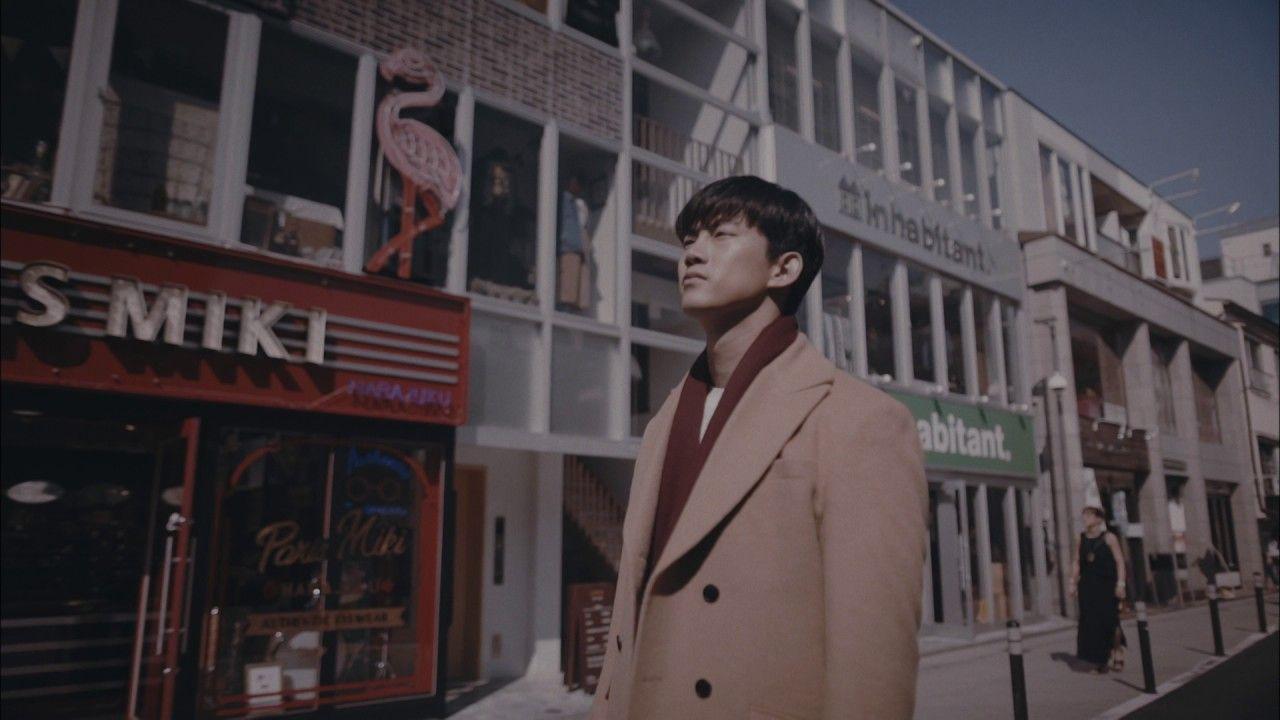 TAECYEON (From 2PM)  『Winter 一人』MV