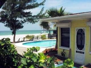 Remarkable Indian Shores Cottage Rental 3 Bedroom Beachfront Pool Home Download Free Architecture Designs Sospemadebymaigaardcom