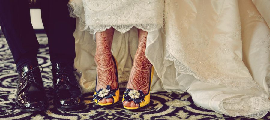 Photos by Indigo Foto weddings indianwedding