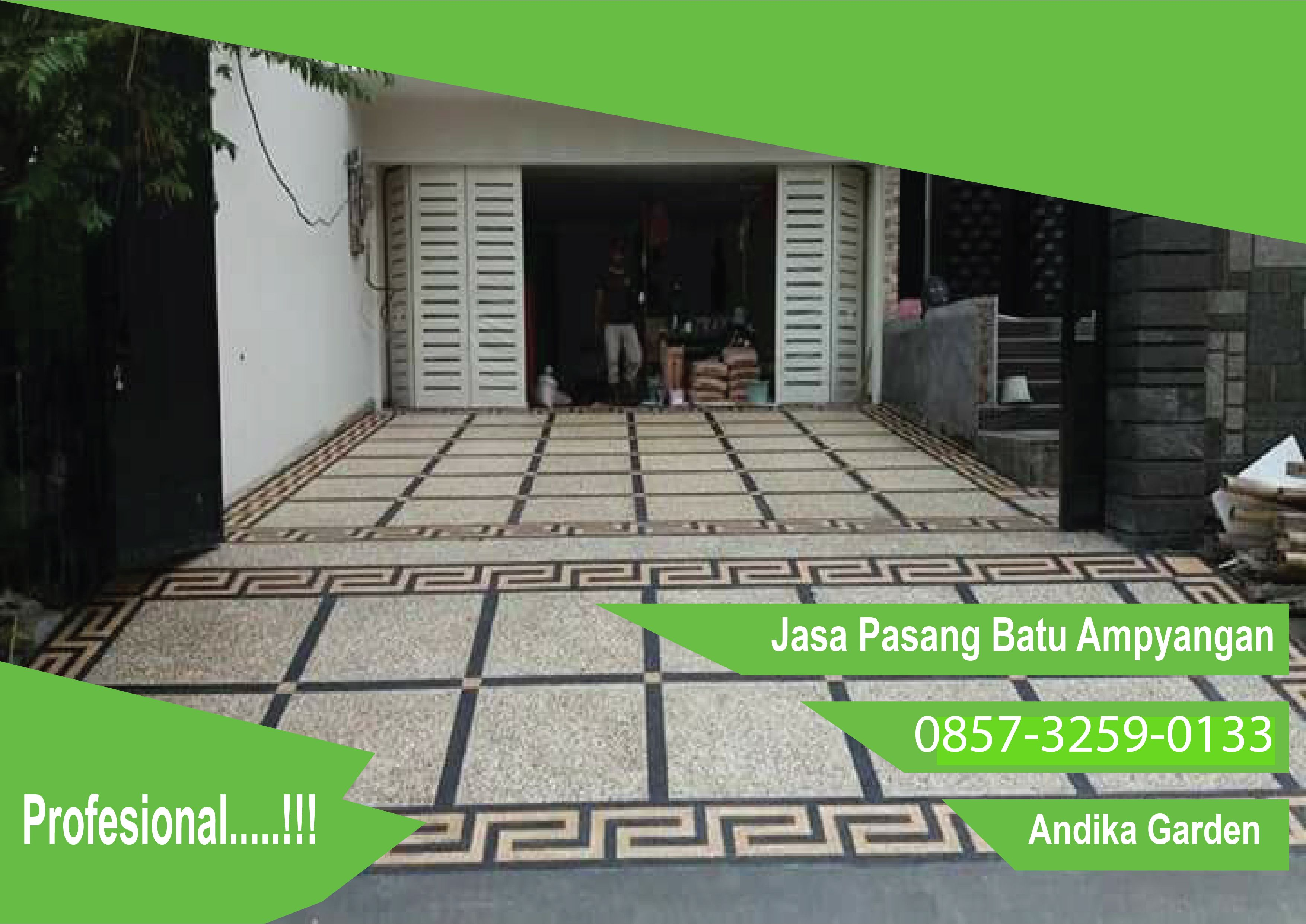 Keramik Lantai Carport Murah Mojokerto Wa 62 857 3259 0133 Andika Garden Mojokerto Garden Carport Lantai carport minimalis