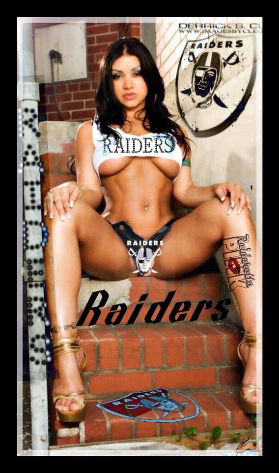 Raiders sexy lingerie online