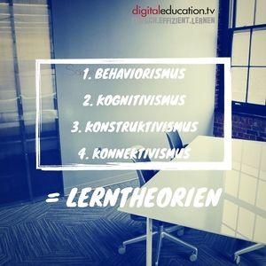 Welche #Lerntheorie dient #informellen #Lernprozessen? — digitaleducation.tv - einfach.effizient.lernen mit videobasierten-E-Learnings in SCORM
