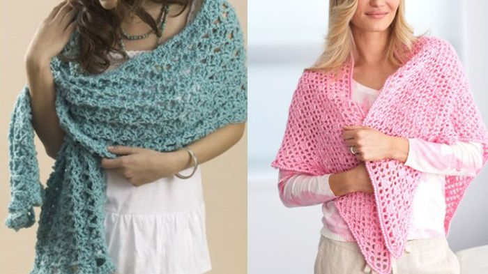 Crochet Prayer Shawl Patterns | Crochet Stuff | Prayer shawl