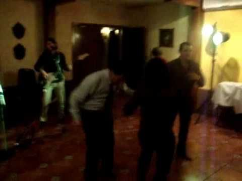 Los Cotry performing A Pedir Su Mano on Private Event in Mr. Steak's Saloon...
