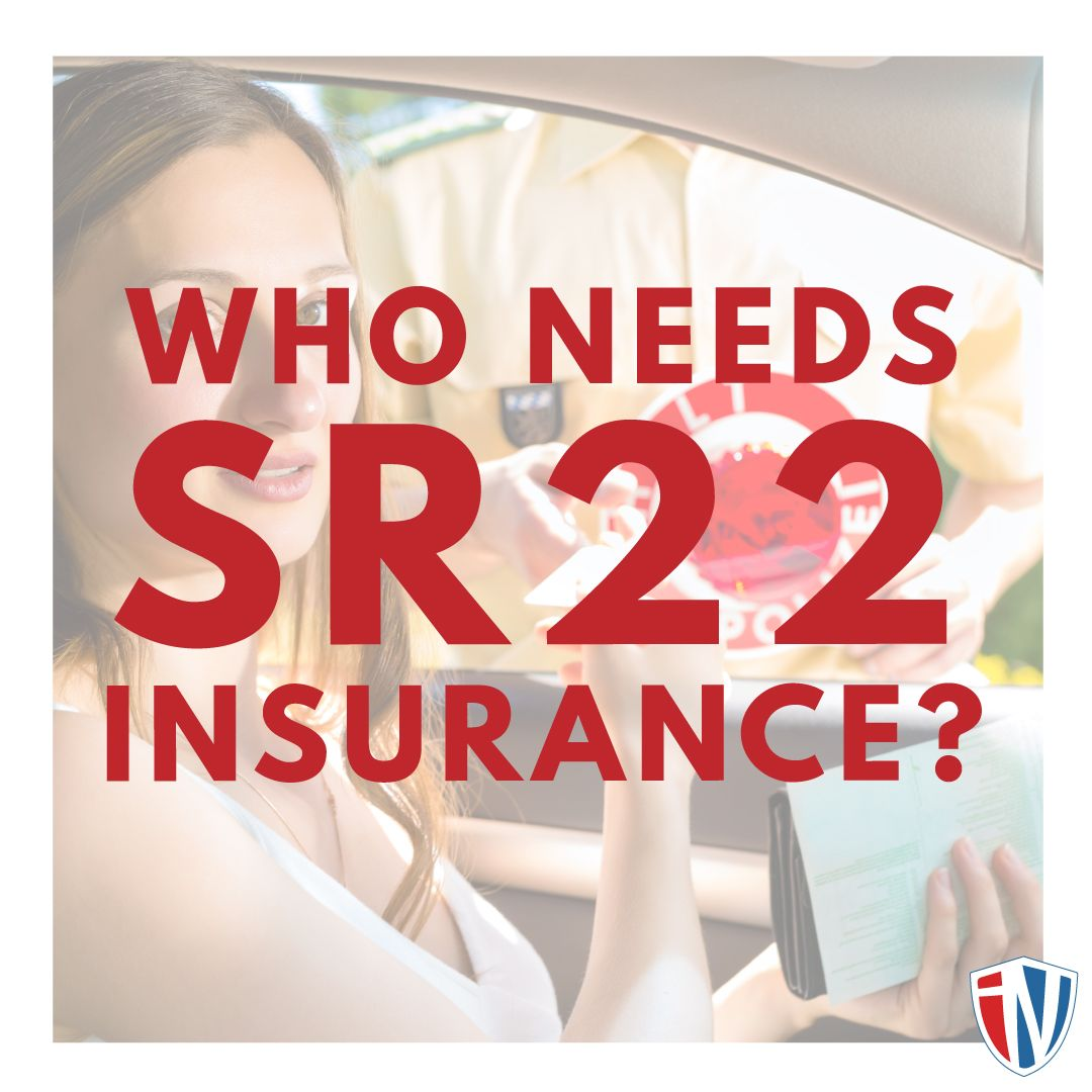 Pin On Sr 22 Auto Insurance