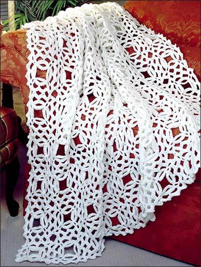 Unique Lace Afghan Crochet Pattern Gallery Easy Scarf Knitting