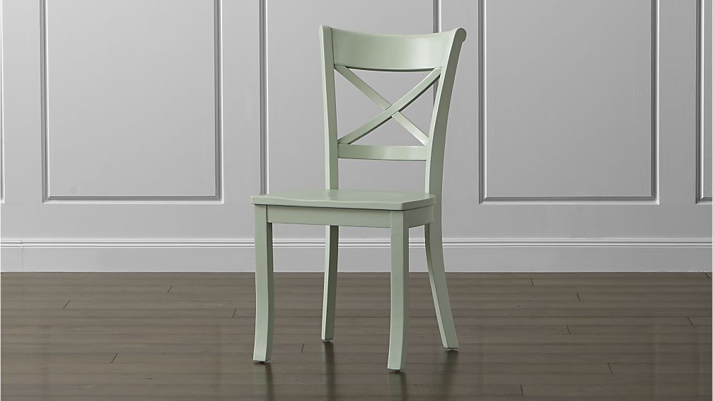 Vintner Mint Wood Dining Chair Dining Chairs Wood Dining Chairs