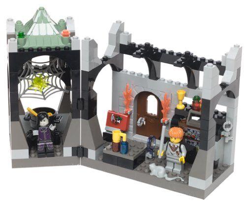 Lego 4705 Harry Potter Snape S Class Harry Potter Lego Sets