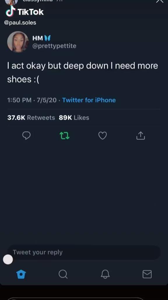 Quotes Deep Feelings Tweets