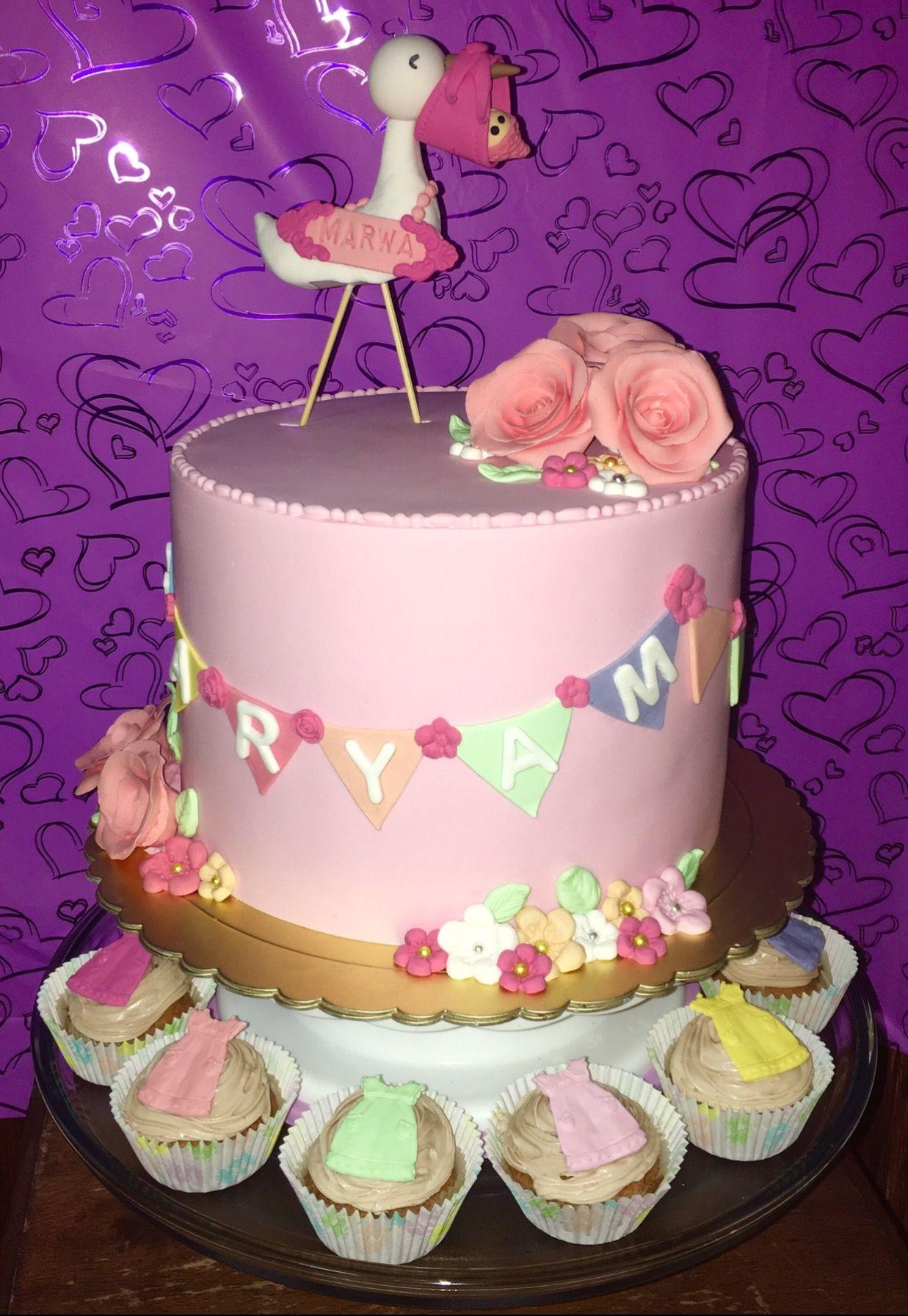 Baby cake girl cake art baby cake girl cakes